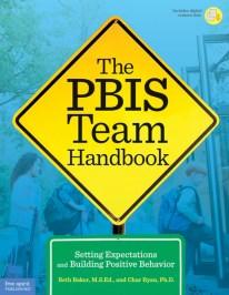 PBIS Team Handbook from Free Spirit Publishing