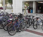 Bikes_at_Brickell_station by Daniel Christensen wikimedia commons