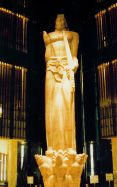 377px-Milles_Godofpeace in Saint Paul City Hall by Ziggur wikimedia commons