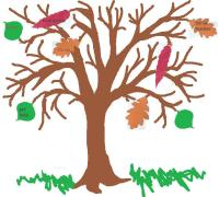 Anti Bullying Tree