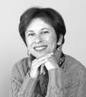 Naomi Drew, M.A., FSP Author