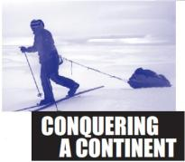 conquering a continent (c) Free Spirit Publishing