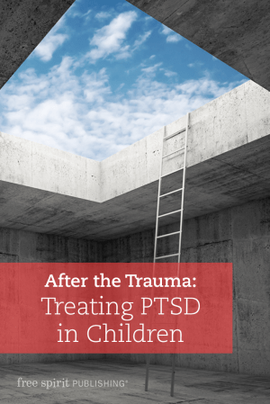 After the Trauma: Treating PTSD in Children