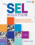 Book cover of The SEL Solution