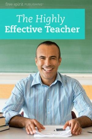 The Highly Effective Teacher