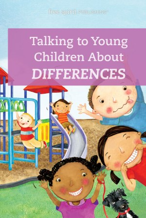 Talking to Young Children About Differences
