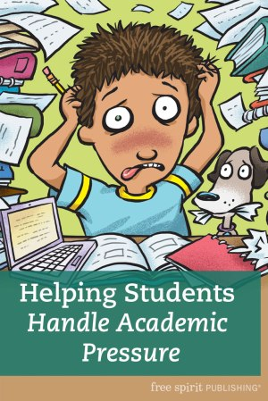 Helping Students Handle Academic Pressure
