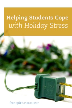Helping Students Cope with Holiday Stress