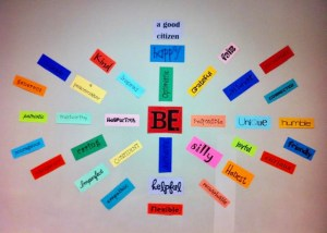 What Makes Sel Work >> The Writing On The Wall 10 Bulletin Boards To Support Social