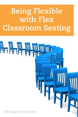 Being Flexible with Flex Classroom Seating