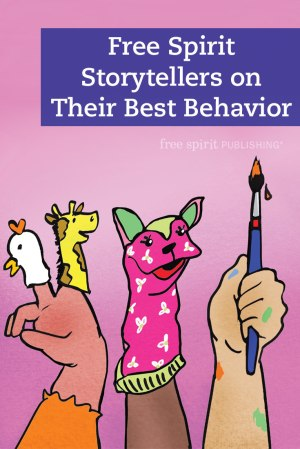 Free Spirit Storytellers on Their Best Behavior