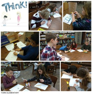 The Picture Book Project: How a Group of Third Graders Continued the Story of Kindness