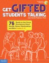 Get Gifted Students Talking