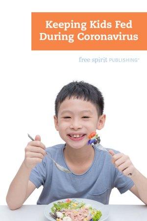 Keeping Kids Fed During Coronavirus