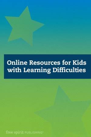 Online Resources for Kids with Learning Difficulties
