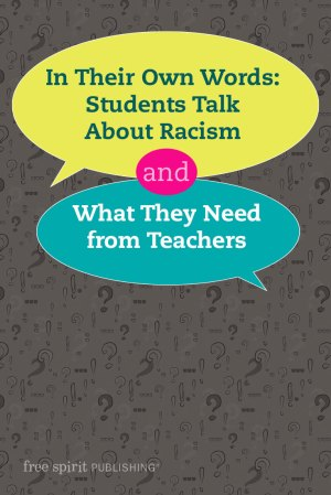 Students Talk About Racism