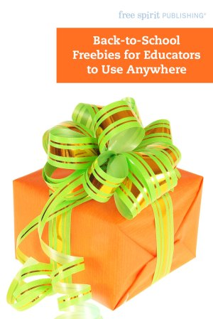 Back-to-School Freebies for Educators to Use Anywhere