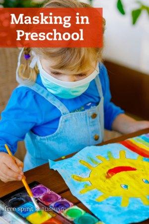 Masking in Preschool