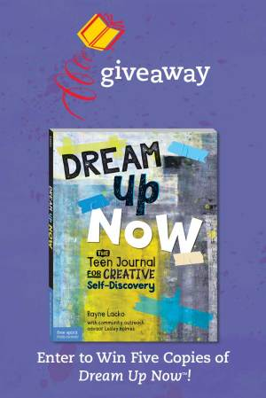 Dream Up Now Giveaway