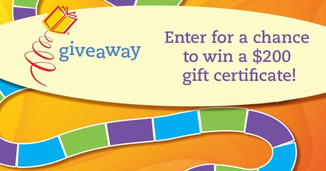 Enter for a Chance to Win a $200 Free Spirit Gift Certificate