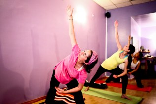 Free Spirit Yoga Prenatal class with Crytsal Dawn_photographer Taso Papadakis_128