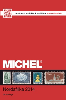 Michel North Africa 2014 edition
