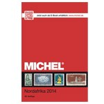 New Michel North Africa catalogue