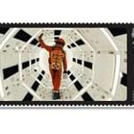 Great British Film Stamp Set