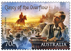 Clancy-of-the-overflow-Stamp