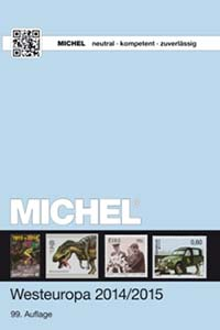 Michel Europe 6 - West Europe 2014-2015