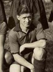 Lucien Laurent was the very first World Cup goal scorer