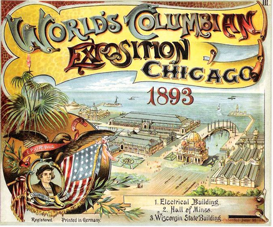 Worlds Columbian Exposition