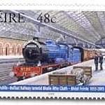 Dublin to Belfast Railway Line