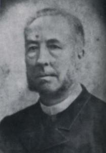W.F. Dannenfelser