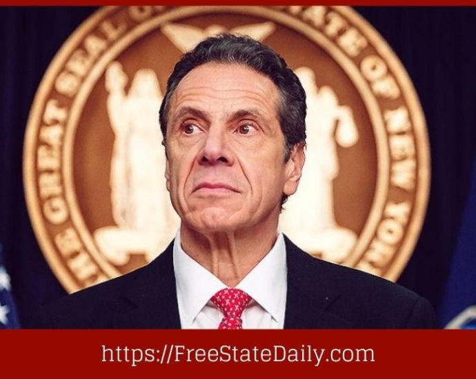 Governor Cuomo Makes Vow