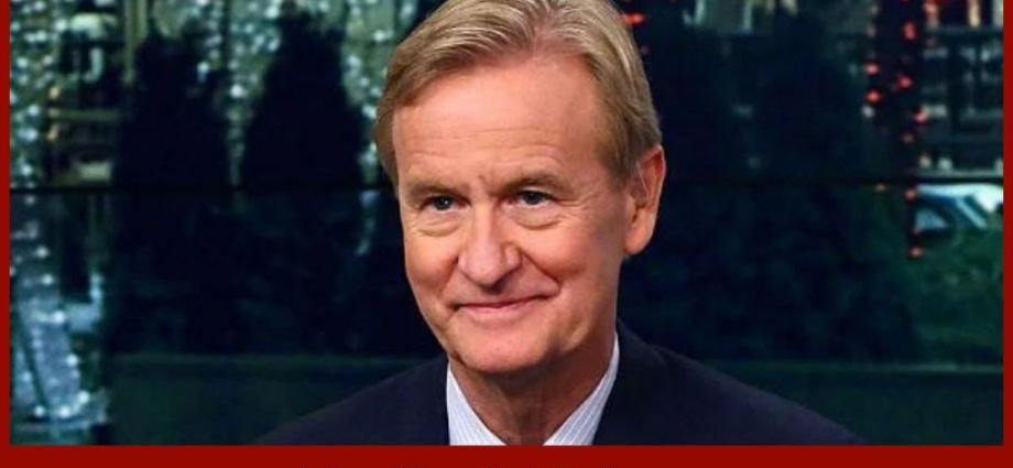 Steve Doocy Gets Ripped