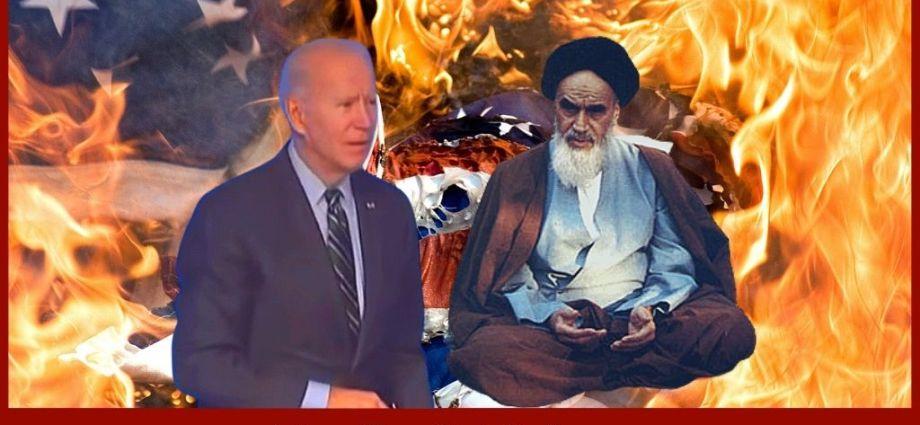 Iran Sends Biden An Unexpected Message
