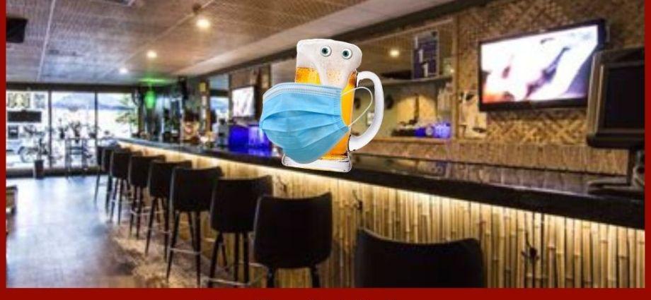 Miami Bar Posts Hard Truths