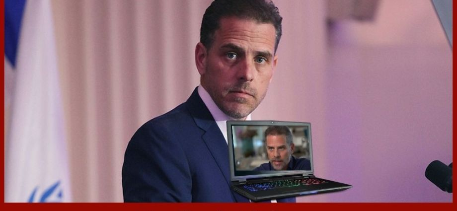 Hunter Biden ReImagines The Truth In Search Of Good Lie