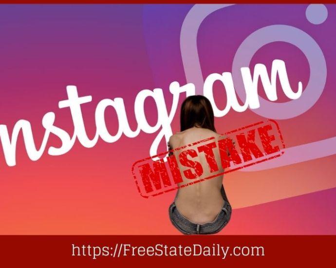 Instagram Makes HUGE Potentially Dangerous Algorithm Mistake