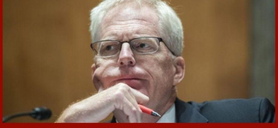 Democrat Lawmaker Slams Former Secretary Of Defense