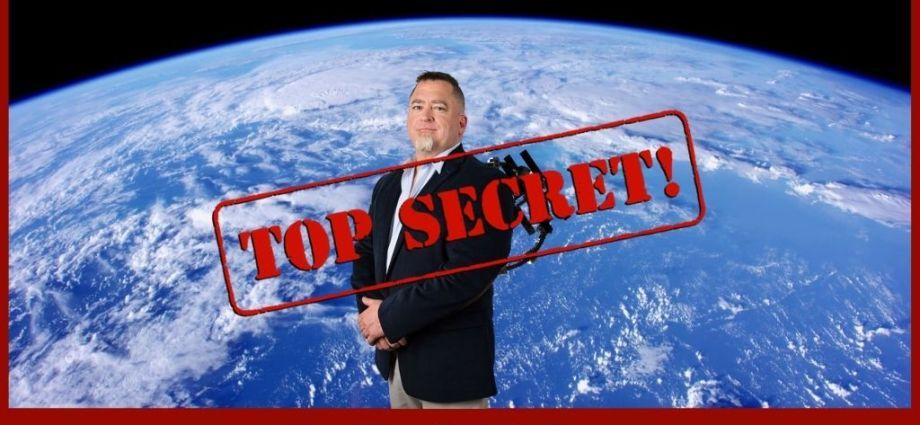 Military Brass Work To Discredit UFO Whistleblower