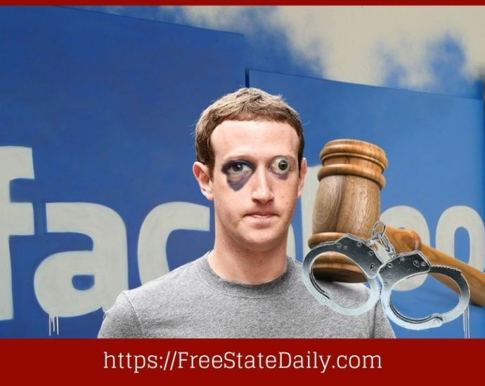 Facebook Not Immune From Sex Trafficking Charges