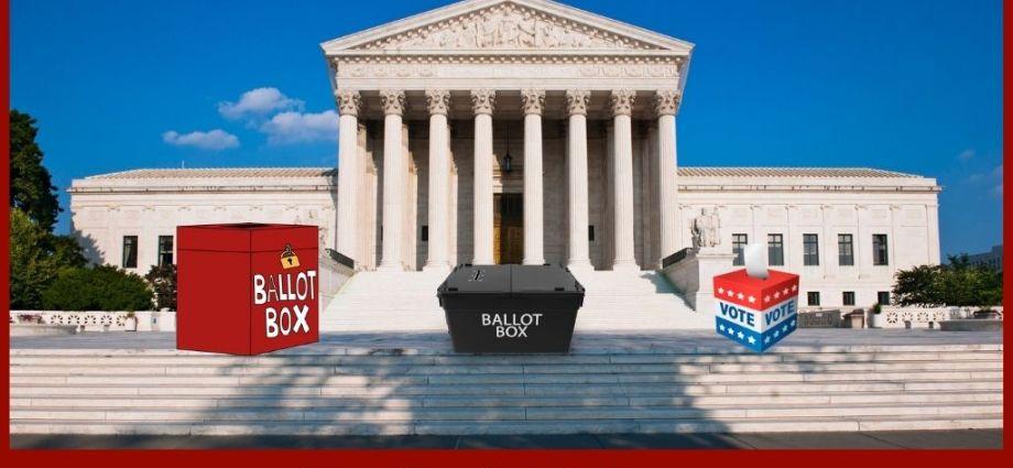 SCOTUS Deals Decisive Blow To Democrats