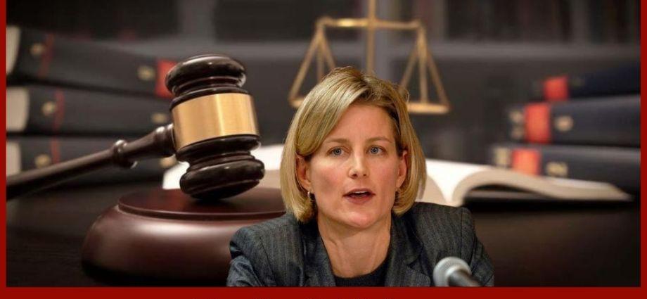 Eviction Moratorium Causes Judge To Contradict Herself