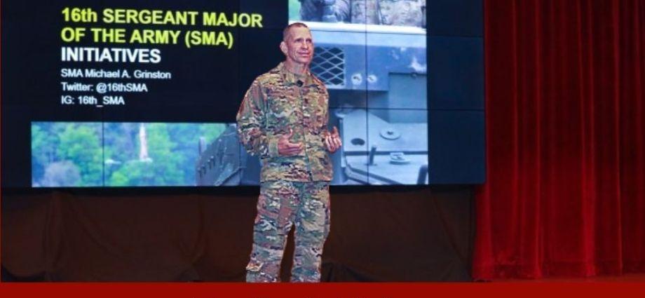 Army Advisor's Ill Timed Diversity Tweet