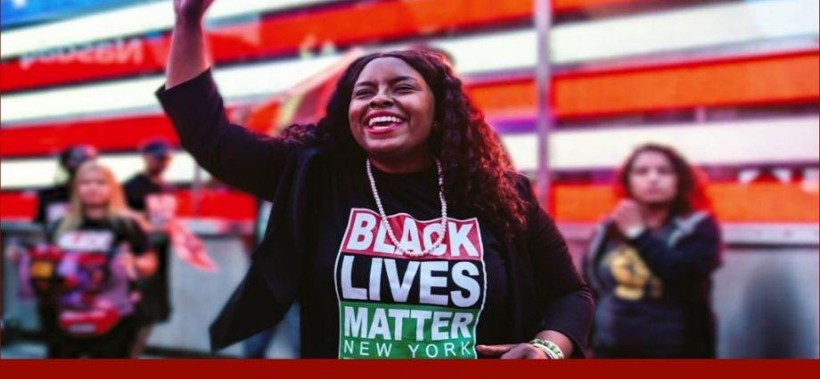 BLM Takes On Racist Vaccine Mandates