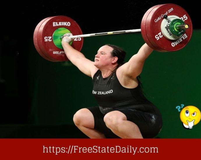 Report Confirms Transgender Athletes Have Unfair Advantage
