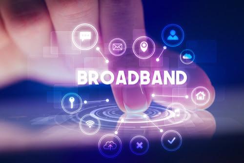 FCC Report Shows Broadband Success Under Pro-Market Policies