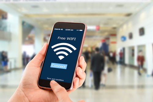 The FCC's 5.9 GHz Proposal Would Advance Both Wi-Fi and Vehicle Safety
